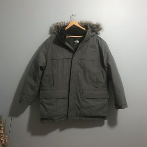 42fe5cc73 Like New The North Face Men's McMurdo Parka II